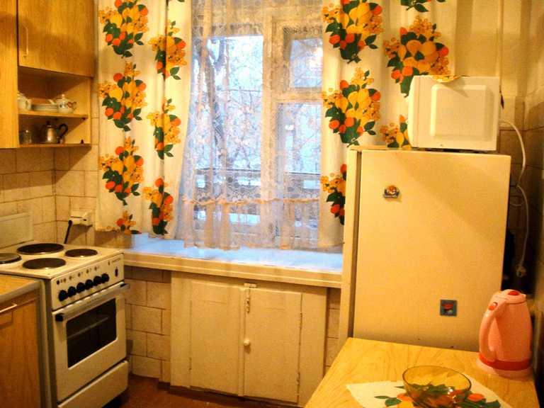 Ремонт советской квартиры